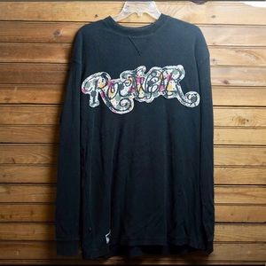 Roca wear long sleeve XL